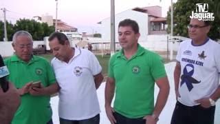 Dirigentes da Loja Maçônica Dr. Lima Verde falam da 22ª edição do Festival do Guarana