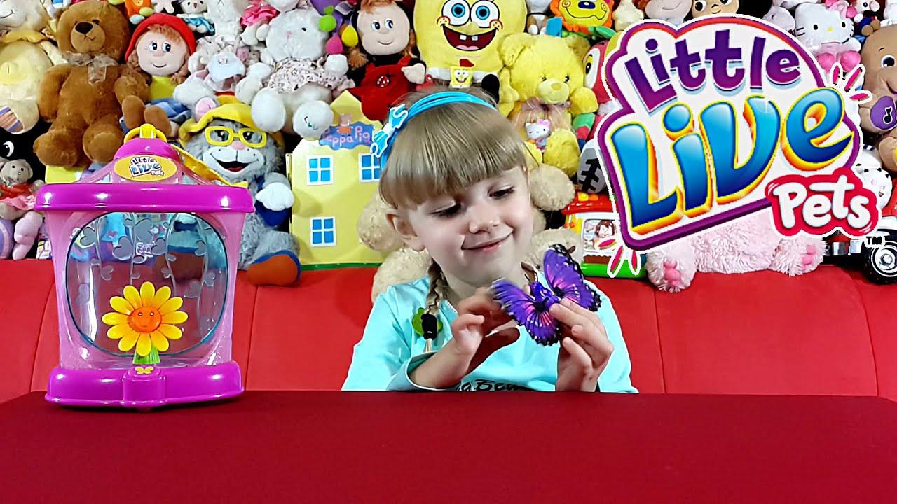 Смотреть канал настюшки игрушки