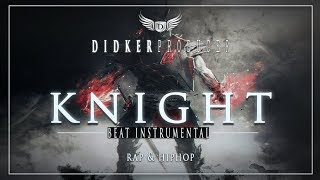 Epic Hard Orchestral INSTRUMENTAL RAP BEAT HIPHOP - Knight