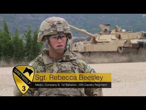 DFN: Greywolf Brigade stays mission ready with gunnery, FORT HOOD, TX, UNITED STATES, 03.01.2018