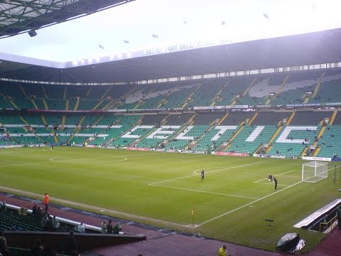 Places to see in ( Glasgow - UK ) Celtic Park