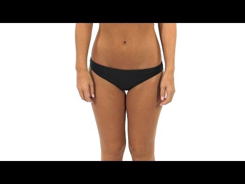 Luxe by Lisa Vogel Premiere Beach Bottom | SwimOutlet.com