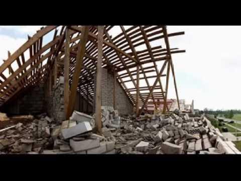 У Нас ураган в Беларуссии!!!! Америка отдыхает