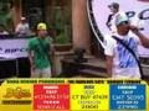 The Fabulous Cats - Bawa Ku Terbang Live ( Pelancaran Rip Curl ) ( Official MMTV  )