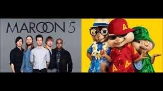 Download Maroon 5 - Unkiss Me (Chipmunk) Mp3
