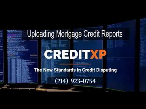 Upload Kroll Factual Data credit report to dispute and repair client's credit report.