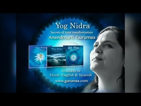 Yoga Nidra I Guided Meditation For Complete Relaxation