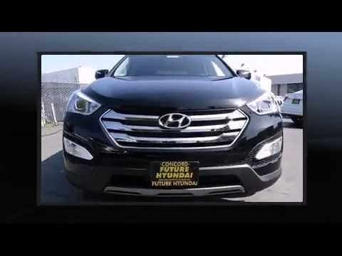 2015 Hyundai Santa Fe Sport 2.0L In Concord, CA 94520