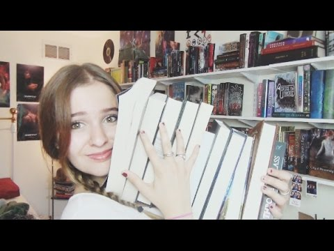 BOOK RECOMMENDATIONS! (#2)