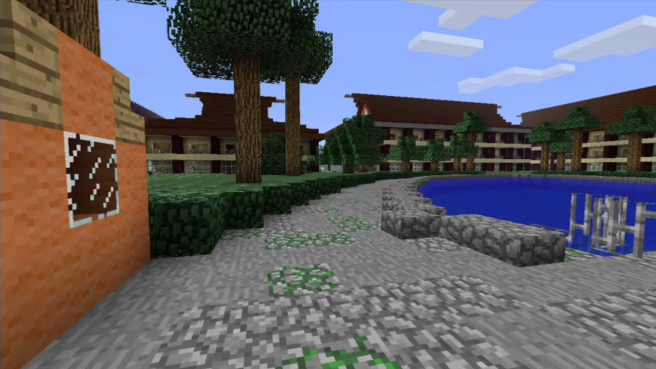 Mineraft McMagic Maps Converted From PC To Xbox YouTube - Mcmagic us map download