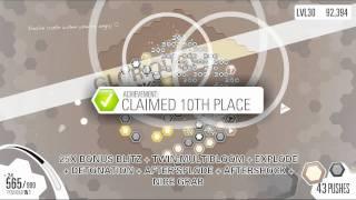 Play Fractal Game Play #2 - Make Blooms, Not War!