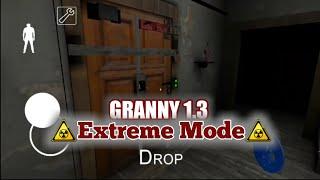 Granny 1.3 - Extreme Mode