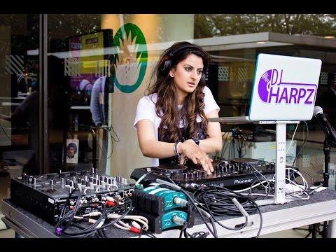 DJ Harpz TV - Episode 4 - The Alchemy Festival