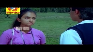 Aranyakam |  Malayalam Movie part 2 | Saleema & Vineeth
