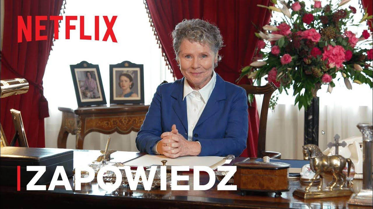 Download The Crown | Sezon 5 | Wiadomość od Imeldy Staunton | Netflix
