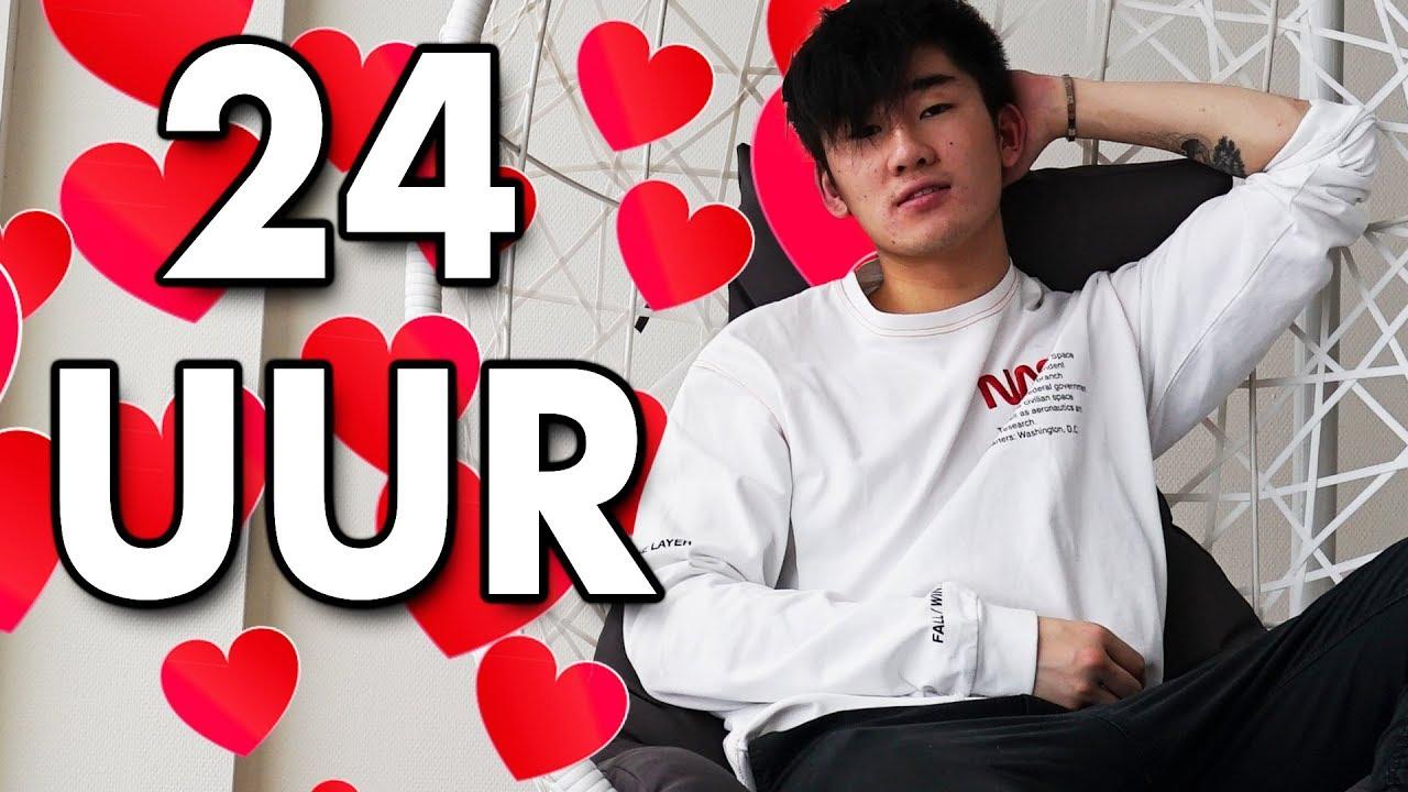Falling in Love weer dating site