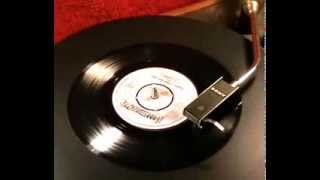 P P Arnold - Though It Hurts Me Badly - 1968 45rpm
