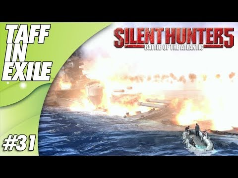 Silent Hunter 5 | Battle of the Atlantic | Happy Times | Episode 31