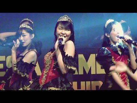 JKT48 Veranda - Koisuru Fortune Cookie #IGC