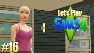 Les Sims 4 #16 Nouvelle jeunesse !
