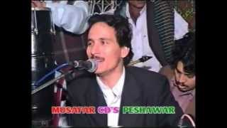 Baryalai Samadi kabul th.mpg pashto great song
