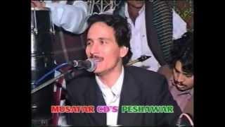 Baryalai Samadi kabul th.mpg pashto great song