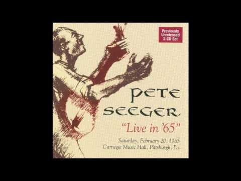 Pete Seeger - Malaika
