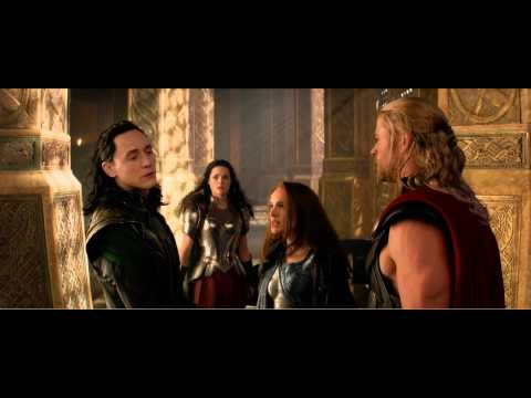 Known Only to One is listed (or ranked) 4 on the list Thor: The Dark World Movie Quotes