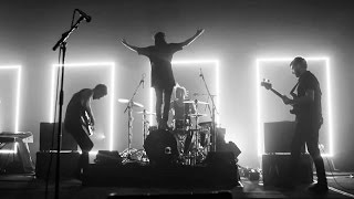 The 1975 - Chocolate live at We The Fest 2016