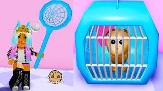 Catch Me Adopt Me ! Pet Shop Escape Hide And Seek Roblox Video