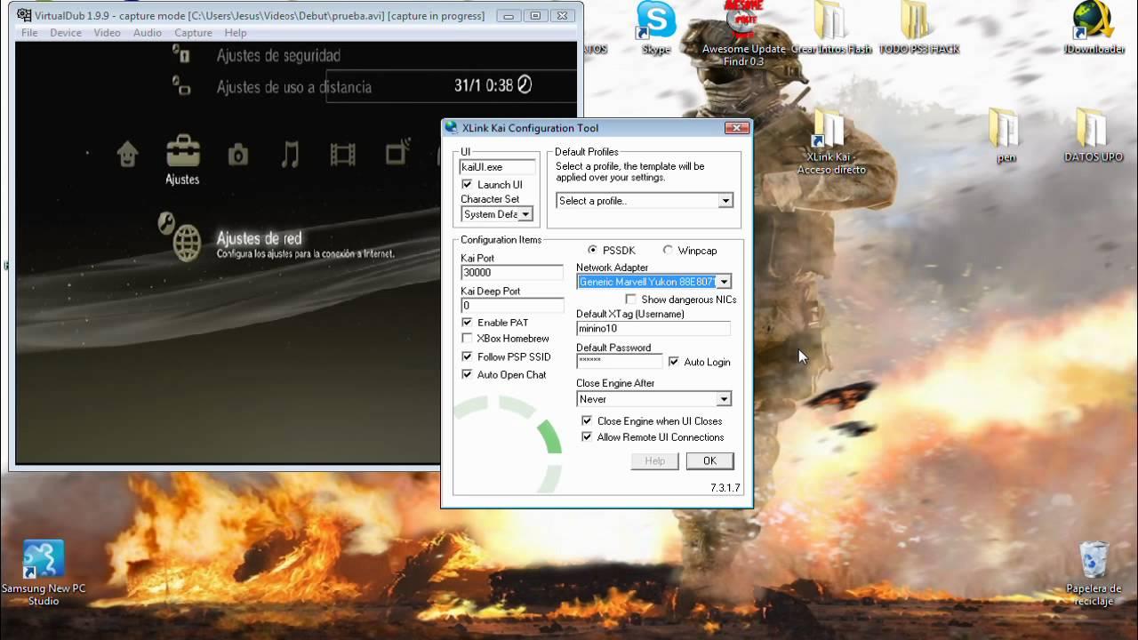 xlink kai evolution 7.3.1.7