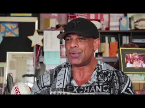 Stories of Alcohol Justice - Eason Ramson
