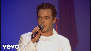 Westlife - No No (Live In Dublin) Listen on Spotify: http://smartur...