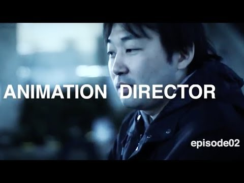 Interview with Shingo Natsume - Animation Director [Episode 2]
