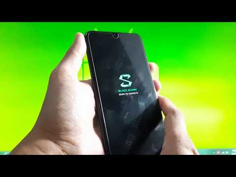 JoyUI Black Shark ROM for Samsung Galaxy A50 Android 10 Q