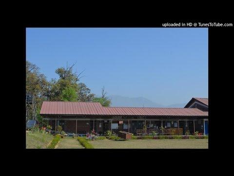 Community Nature Cure Hospital, Rajahar