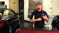 How to Install iPod Auxiliary Cable for a Pioneer Stereo : Car Audio