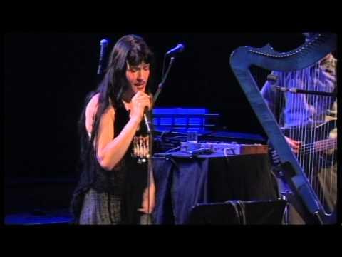 CocoRosie und das ORF Radio Symphonieorchester Wien -- Teen Angel -- FM4 Radio Session (18.06.2013)