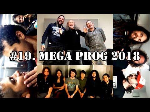#19 MEGA PROG 2018.