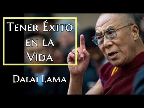 Dalai Lama-Tener Exito en la Vida