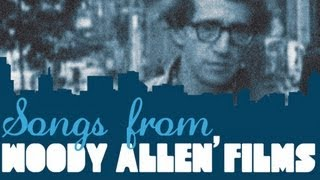 Woody Allen - Songs from Woody Allen