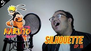 SILHOUETTE!!! (Bahasa Indonesia) - NARUTO SHIPPUDEN Op. 16