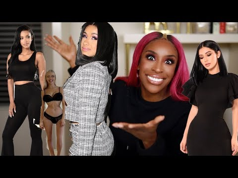 UNPOPULAR OPINIONS: Your Fave IG Fashion Brands!! | Jackie Aina