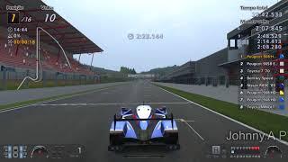 Volta Poupada (Gran Turismo 6)