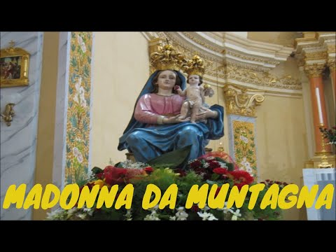 Madonna da Muntagna canzone