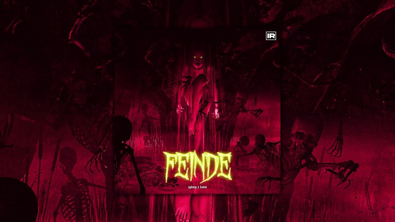 """Download EYDOEY x DANTO x JKBEATZ x SRYBEATZ - """"FEINDE"""""""