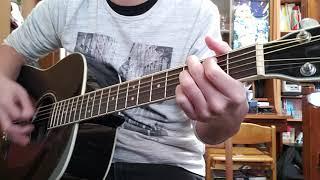 元の動画(https://youtu.be/49R_nMEW7X8) 半音下げチューニングです! 知り合いにこれを弾いてと頼まれたのでコピーしたついでに載せておきます 僕も一...