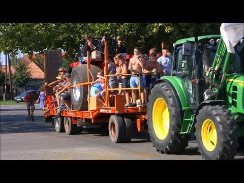 MITAS Tractor Pulling-Hungary-Hajdúböszörmény-Traktorkarnevál-2017. 08. 11.