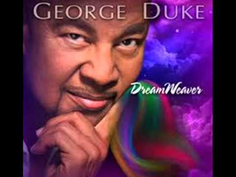 George Duke.ི♥ྀ. Summer Breezin
