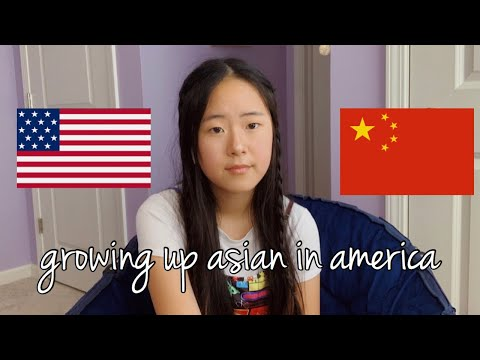 Growing Up Asian American | What It Was Like Growing Up Chinese In America